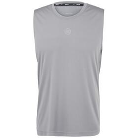 Skins Series-3 Tank Top Men mid grey